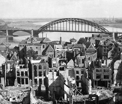 Bierproeven - Waalkade Nijmegen